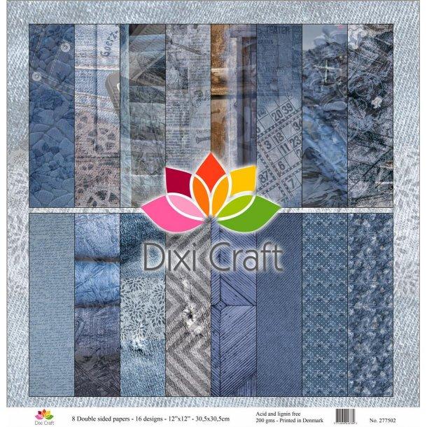 Dixi Craft Scrapbooking Ark 30,5x30,5cm 277502
