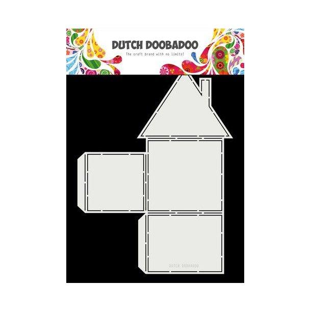 Dutch Doobadoo Box Art - Hus A4 - 470.713.061