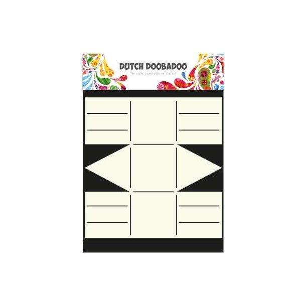 Dutch Doobadoo Card Art -  A4 - 470.713.580