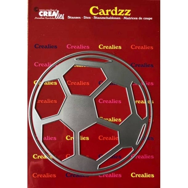 CREAlies Dies - CLCZ 14