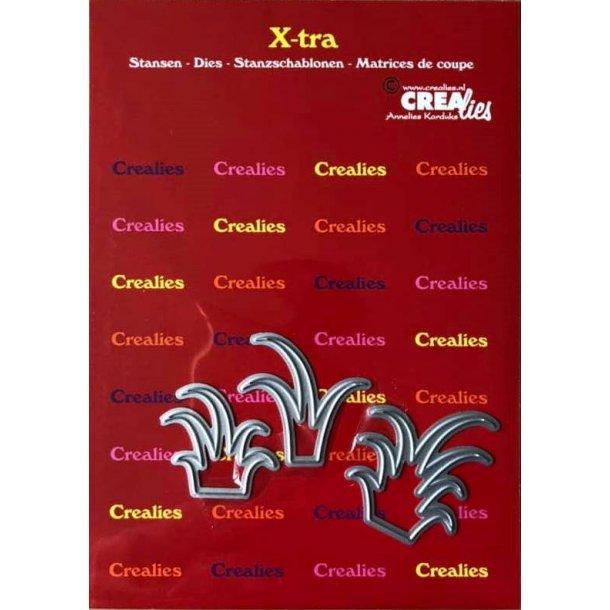 CREAlies Dies - CLXTRA 30