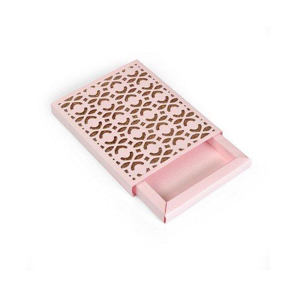 Sizzix-Thinlits Die - 663667 - Gift Card Holder