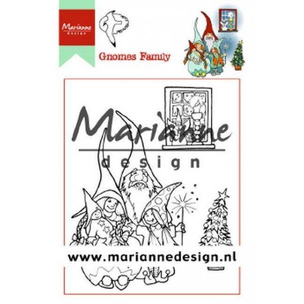 Marianne Design Stempel HT1650