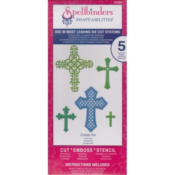 Spellbinders s5-093