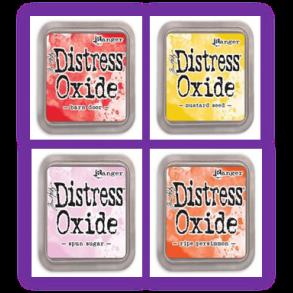 Ranger Distress Oxide