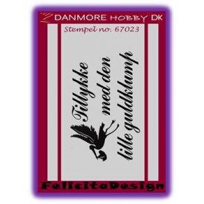 Danmore Stempler