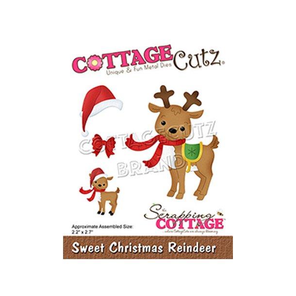Cottage Cutz - CC-692 - Juleelg