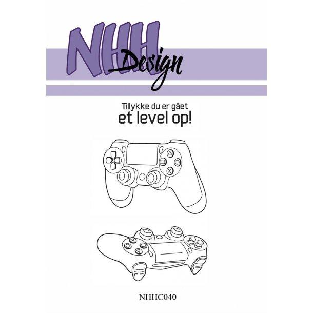 NHH Design Stempel - NHHC040