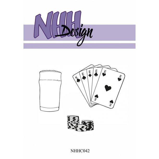 NHH Design Stempel - NHHC042