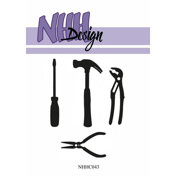 NHH Design Stempel - NHHC043