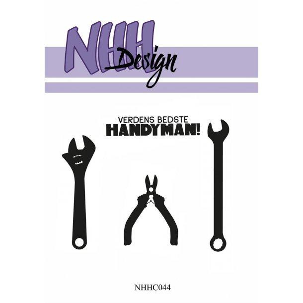 NHH Design Stempel - NHHC044