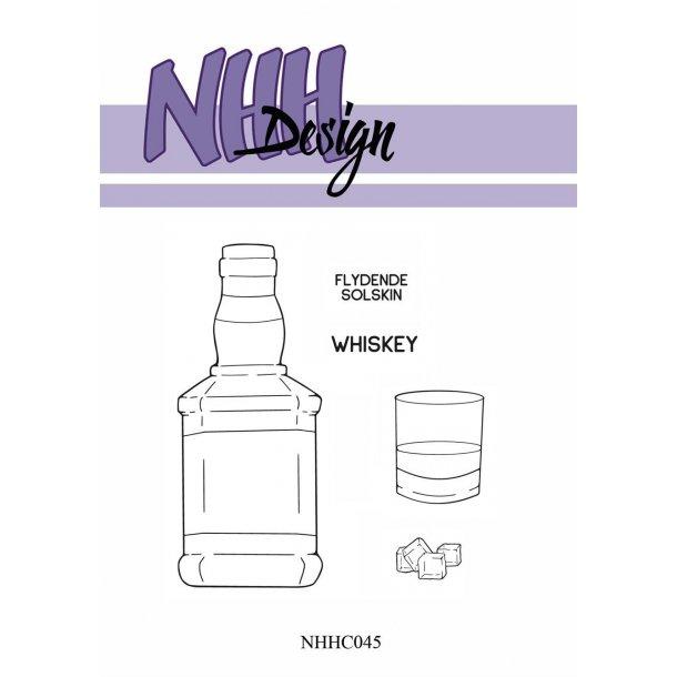 NHH Design Stempel - NHHC045
