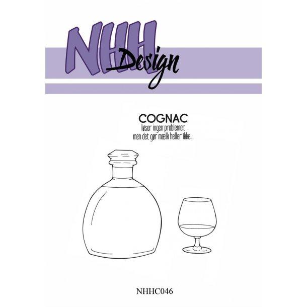 NHH Design Stempel - NHHC046