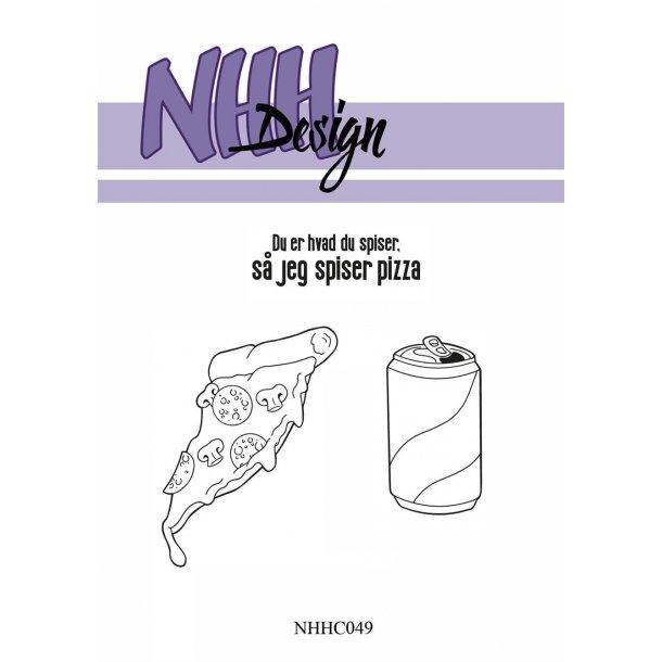 NHH Design Stempel - NHHC049