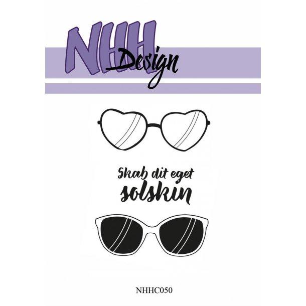 NHH Design Stempel - NHHC050