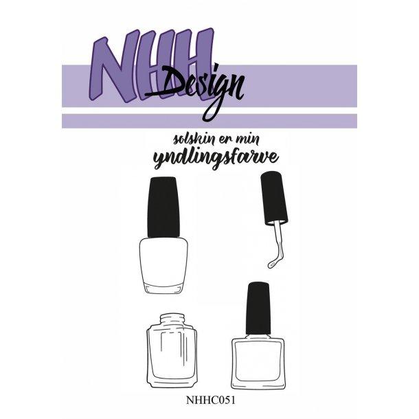 NHH Design Stempel - NHHC051