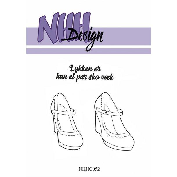 NHH Design Stempel - NHHC052