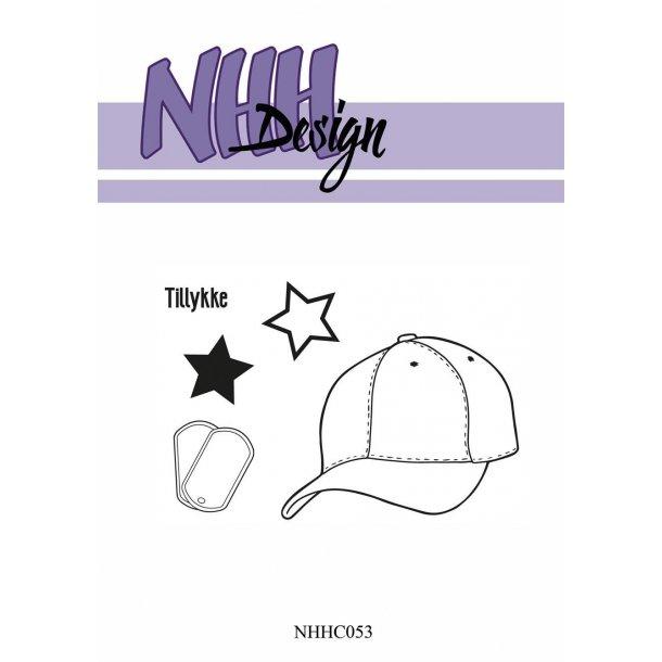 NHH Design Stempel - NHHC053