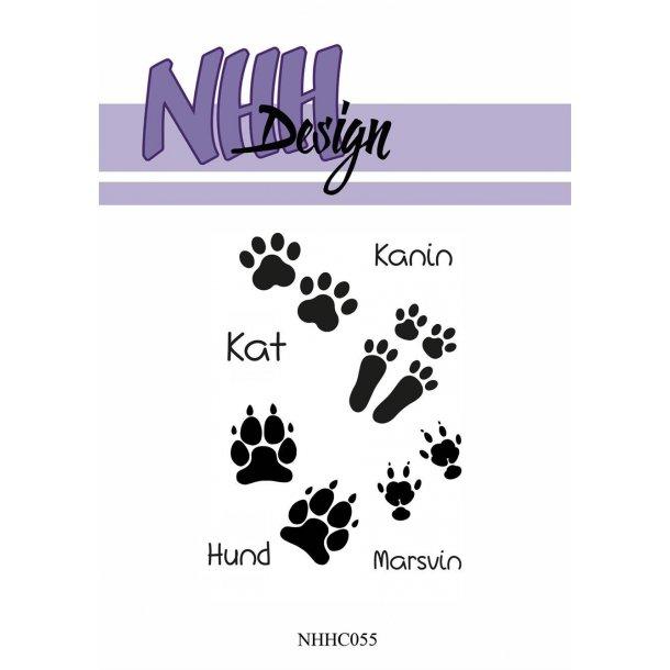 NHH Design Stempel - NHHC055