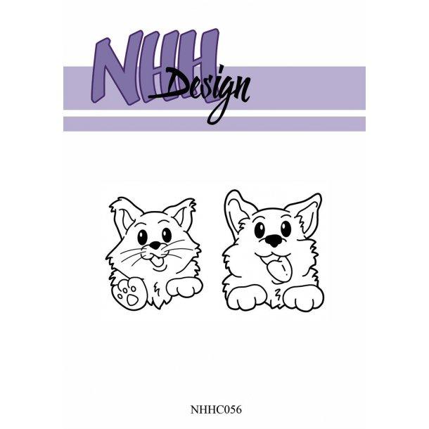 NHH Design Stempel - NHHC056