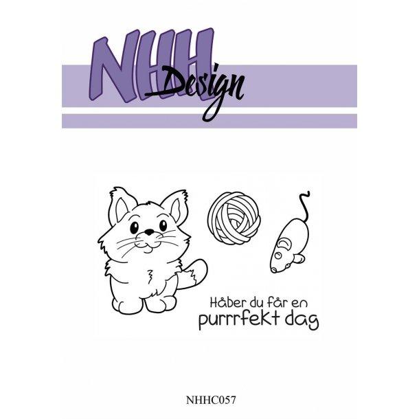 NHH Design Stempel - NHHC057