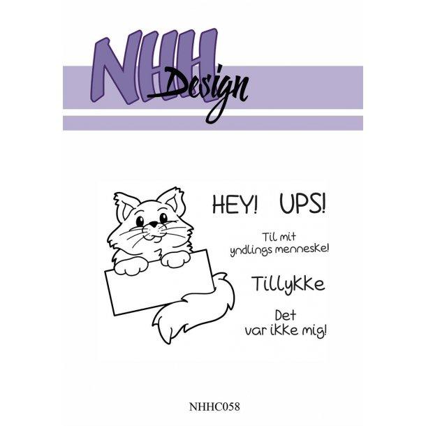 NHH Design Stempel - NHHC058