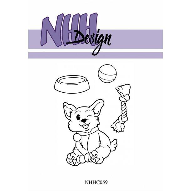 NHH Design Stempel - NHHC059