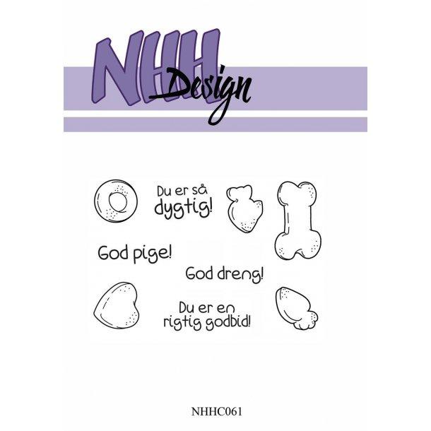 NHH Design Stempel - NHHC061